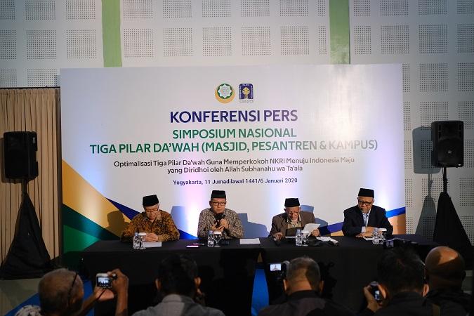 Pentingnya Pengembangan Ilmu dan Teknologi dalam Islam
