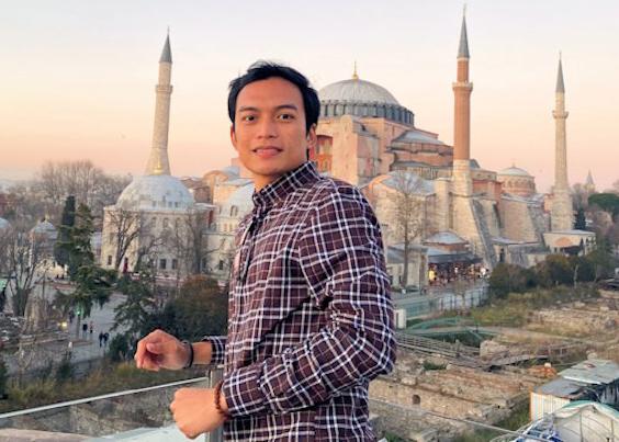 Alumni UII Tembus Daftar 30 Under 30 Majalah Forbes Indonesia