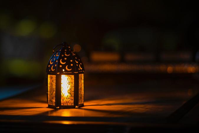 Ramadan di Tengah Pandemi Covid-19