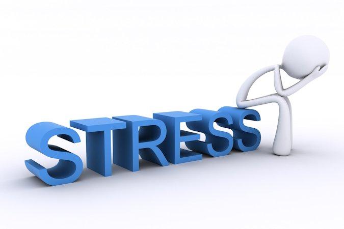 Tips Atasi Stres dan Kecemasan di Tengah Pandemi Covid-19