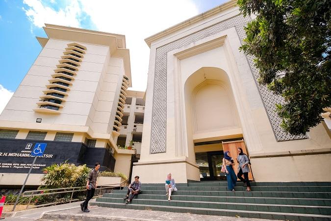 Arsitektur UII Raih Akreditasi Nasional BAN-PT Level Tertinggi