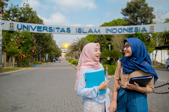 Indonesia Masih Tertinggal dalam Hal Literasi