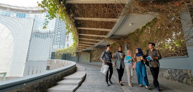 Kiat Menjadi Mahasiswa Produktif Universitas Islam Indonesia