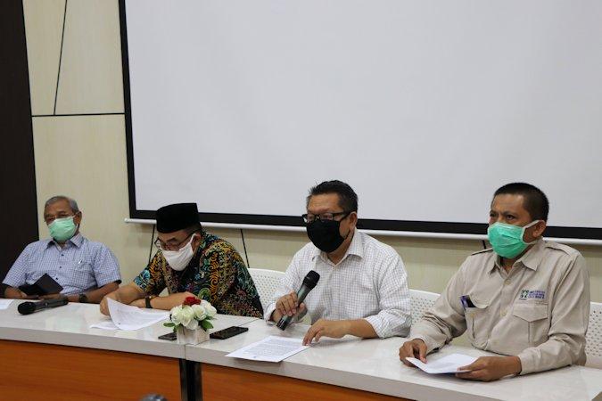PERNYATAAN SIKAP SIVITAS AKADEMIKA UNIVERSITAS ISLAM INDONESIA