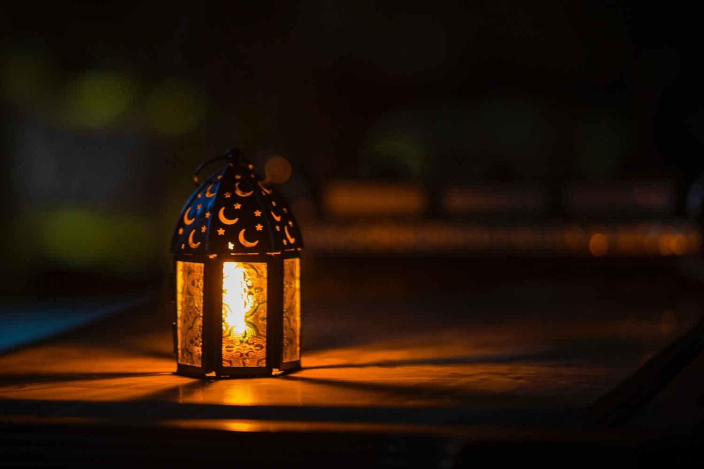 Ramadan yang Diberkahi