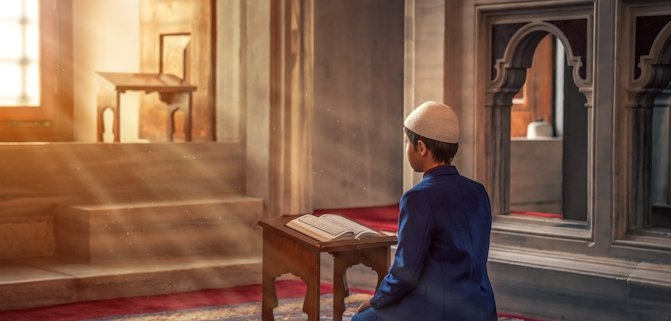 imam al ghazali - berita uii