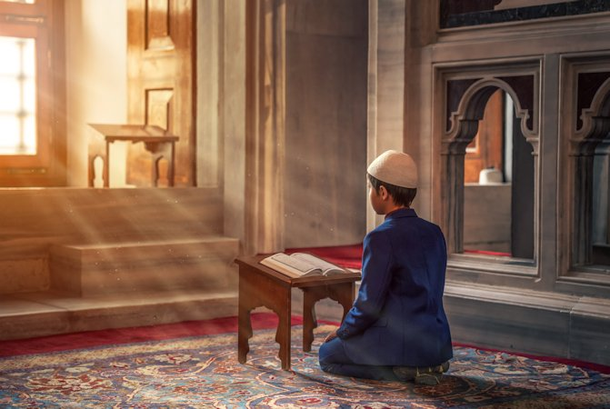 Keringanan Beribadah Bagi Umat Muslim di Tengah Pandemi