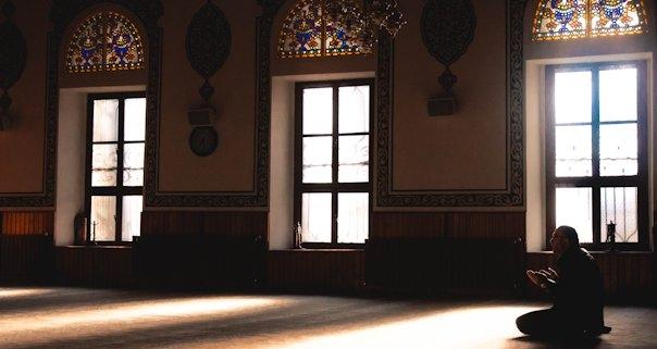 fiqih ibadah ramadhan - sifat iri - berita UII