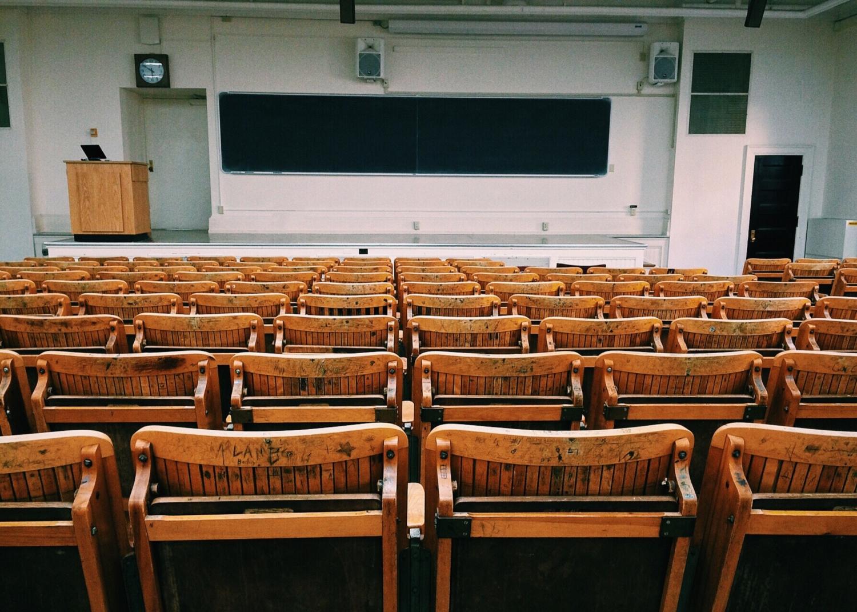 Masa Depan Perguruan Tinggi